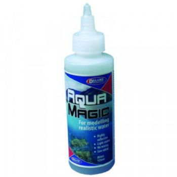 Deluxe Aqua Magic - 125ml for Simulated Water